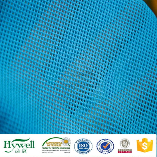 Light Weight and Comfortable Breathable Mesh Fabric