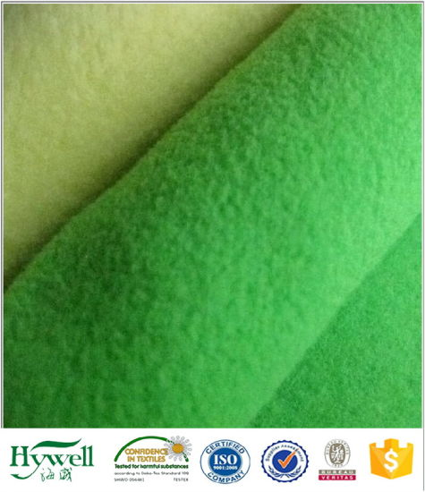 100d 144f Polar Fleece for Sleeping Bag