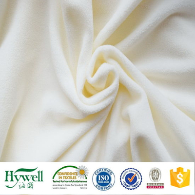 Solid Anti Pill Polar Fleece Fabric