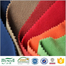 Polyester Spandex Fabric Laminated Polar Fleece for Jacket