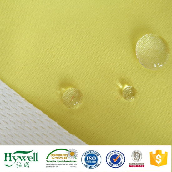 3 Layer Waterproof and Breathable Bonding Fabric
