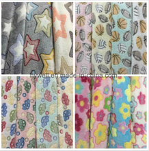 Flano fabric for Baby Blanket