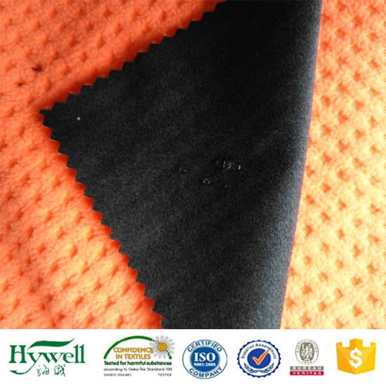 Waterproof Softshell Jacket Fabric