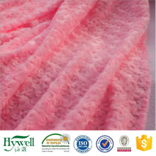 Soft Fleece PV Plush Fabric for House Slipper Boots Shoes