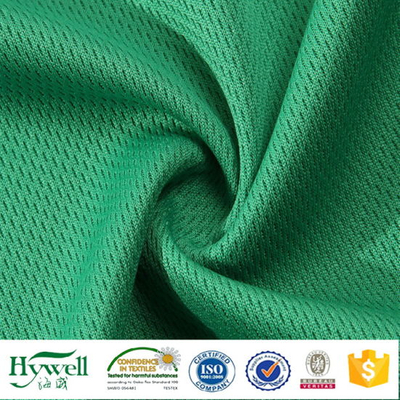 100 Polyester Knit Mesh Fabric