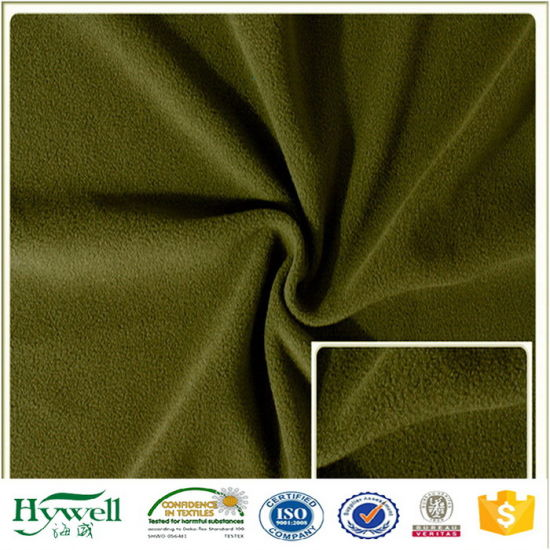 Anti Pill Fleece Fabric