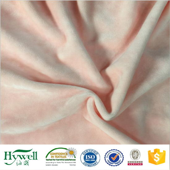 Super Soft Micro Velboa Fabric