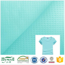 Permeability Anti-Bacterial Moisture Perspiration Mesh Fabric