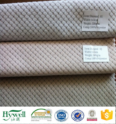 Latest Hometextile Fabric